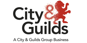City and Guilds logo 300