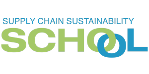 supply chain sustainability school logo 300