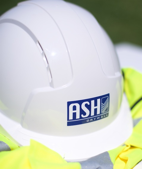 ASH Drywall health and safety