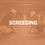 ASH Drywall Screeding Services